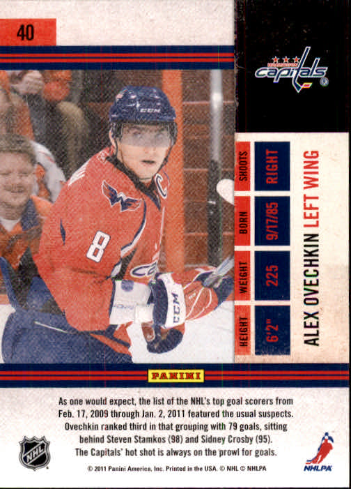 2010-11-Playoff-Contenders-Hockey-Cards-1-100-Pick-From-List thumbnail 81