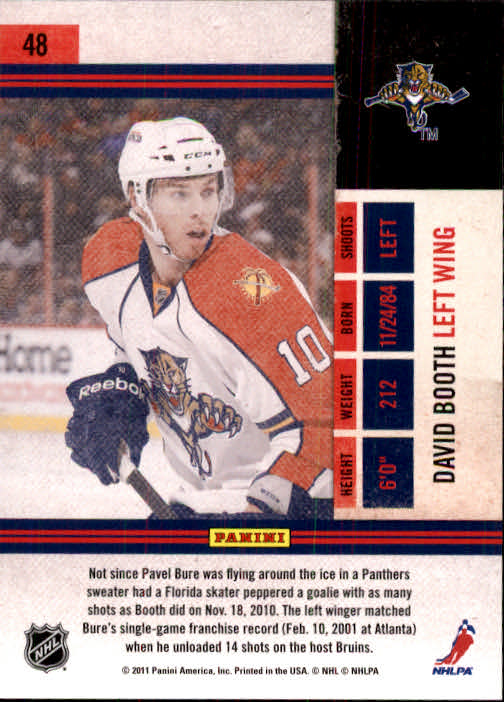 2010-11-Playoff-Contenders-Hockey-Cards-1-100-Pick-From-List thumbnail 97