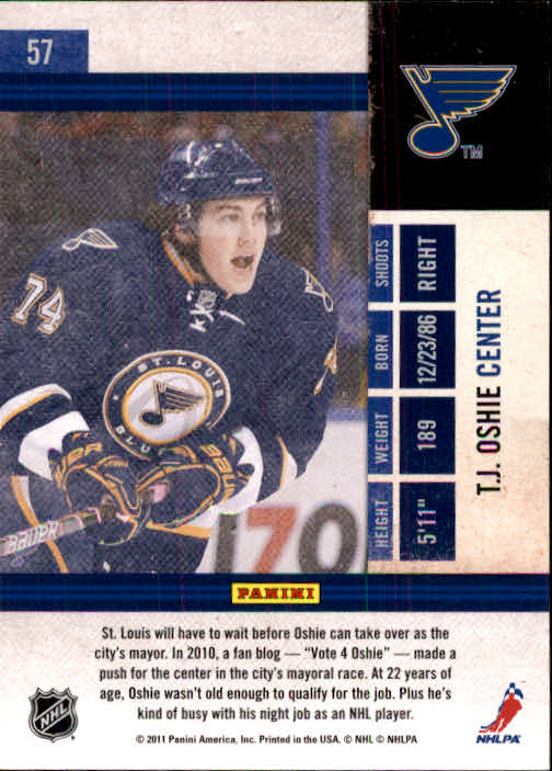 2010-11-Playoff-Contenders-Hockey-Cards-1-100-Pick-From-List thumbnail 115