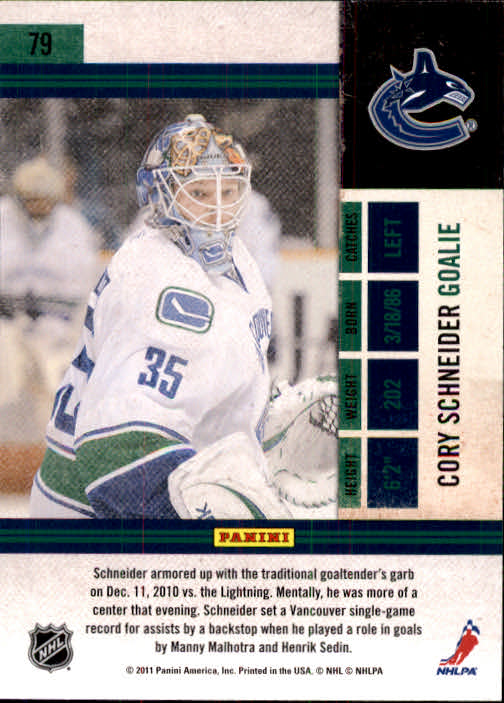 2010-11-Playoff-Contenders-Hockey-Cards-1-100-Pick-From-List thumbnail 159