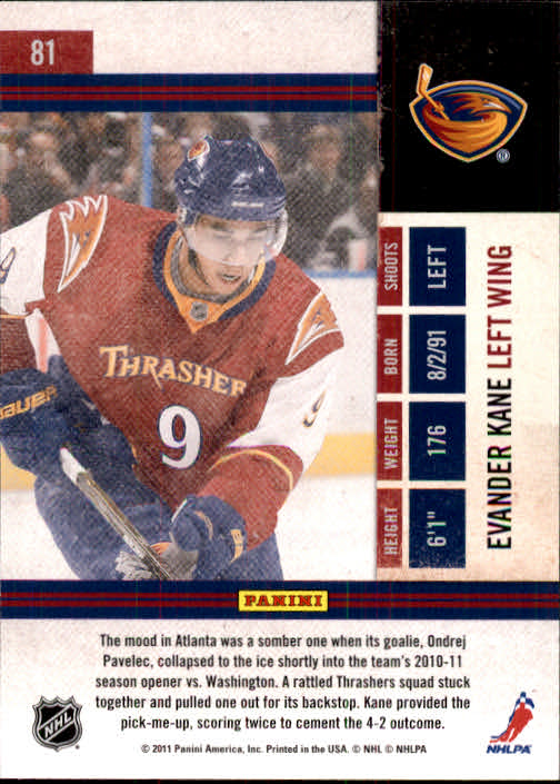 2010-11-Playoff-Contenders-Hockey-Cards-1-100-Pick-From-List thumbnail 163