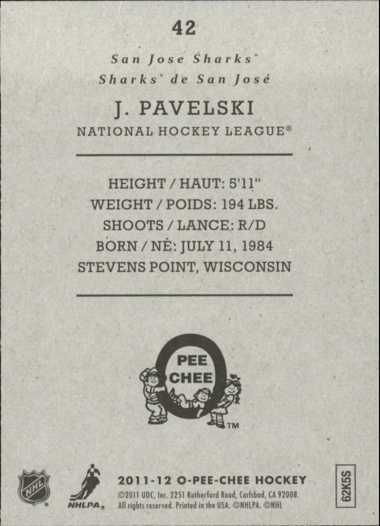 2011-12-O-Pee-Chee-Parallels-Hockey-Cards-Pick-From-List thumbnail 49