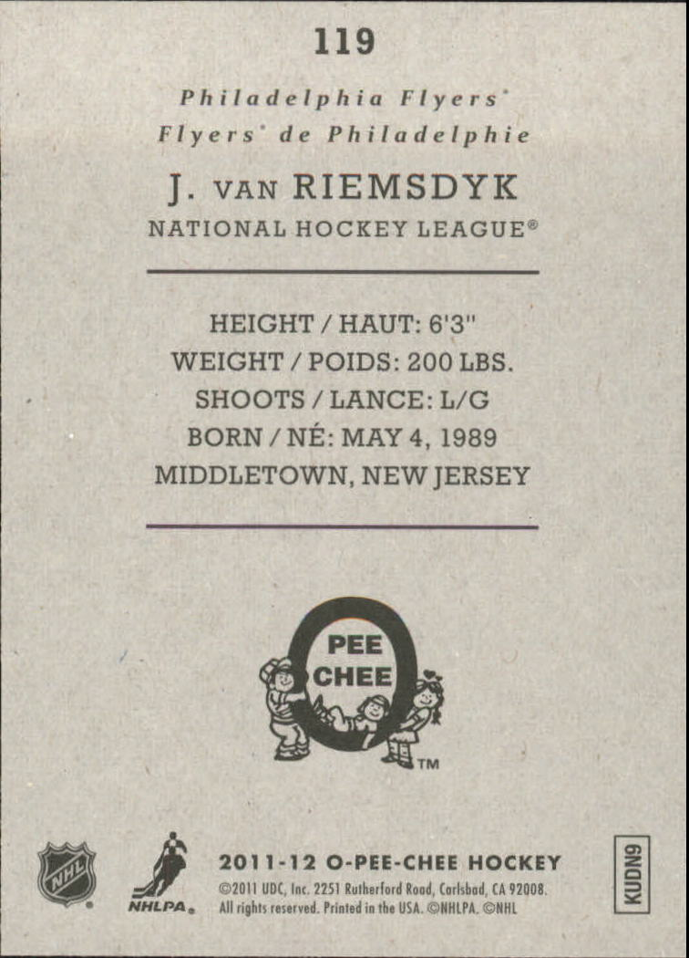 2011-12-O-Pee-Chee-Parallels-Hockey-Cards-Pick-From-List thumbnail 59