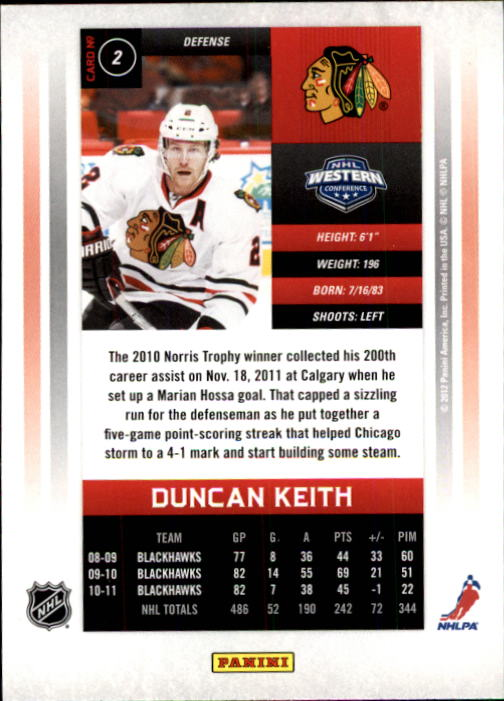 2011-12-Panini-Contenders-Hockey-Cards-Pick-From-List thumbnail 5