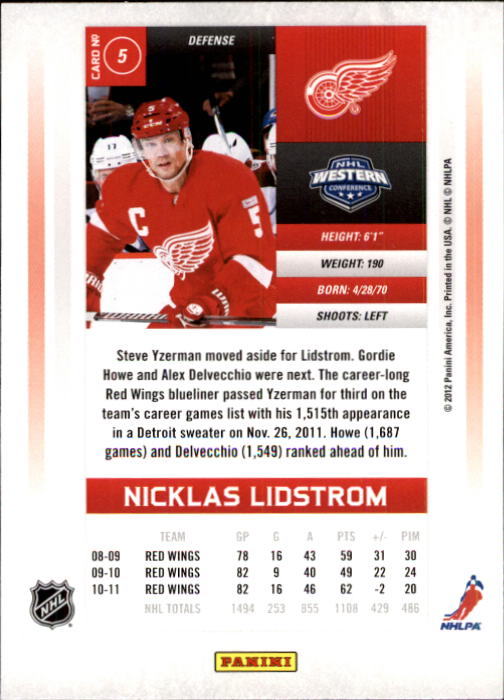 2011-12-Panini-Contenders-Hockey-Cards-Pick-From-List thumbnail 11