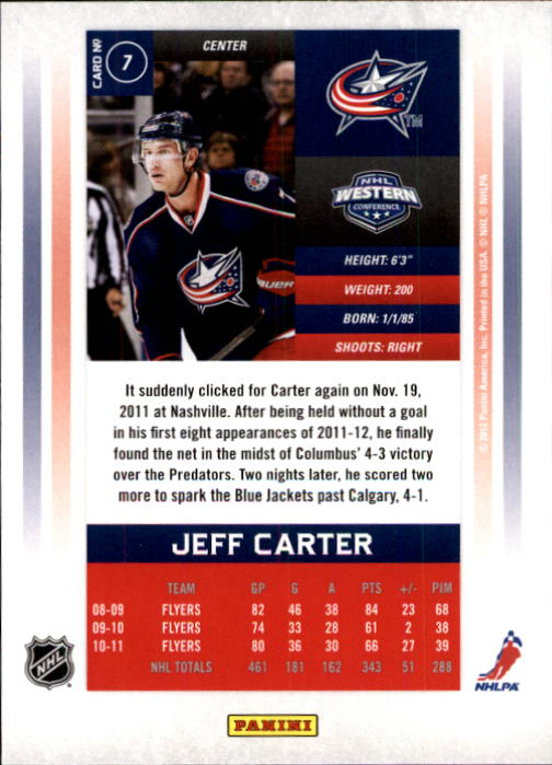 2011-12-Panini-Contenders-Hockey-Cards-Pick-From-List thumbnail 15
