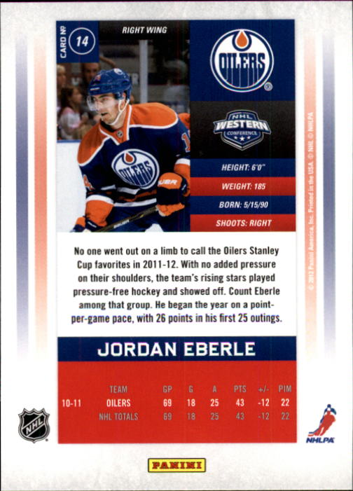 2011-12-Panini-Contenders-Hockey-Cards-Pick-From-List thumbnail 29