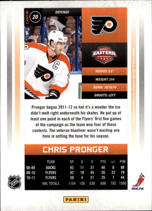 2011-12-Panini-Contenders-Hockey-Cards-Pick-From-List thumbnail 41