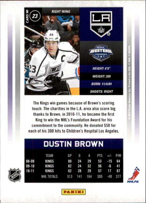 2011-12-Panini-Contenders-Hockey-Cards-Pick-From-List thumbnail 47
