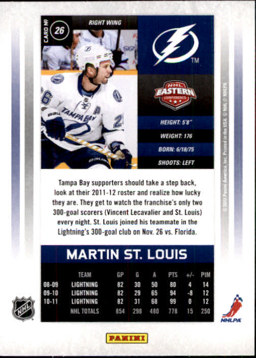 2011-12-Panini-Contenders-Hockey-Cards-Pick-From-List thumbnail 53