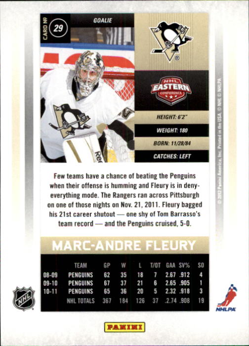 2011-12-Panini-Contenders-Hockey-Cards-Pick-From-List thumbnail 59
