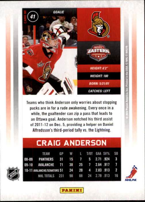 2011-12-Panini-Contenders-Hockey-Cards-Pick-From-List thumbnail 83