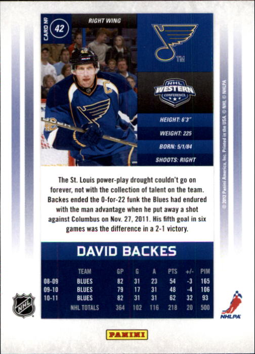 2011-12-Panini-Contenders-Hockey-Cards-Pick-From-List thumbnail 85