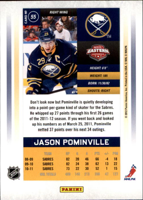 2011-12-Panini-Contenders-Hockey-Cards-Pick-From-List thumbnail 111
