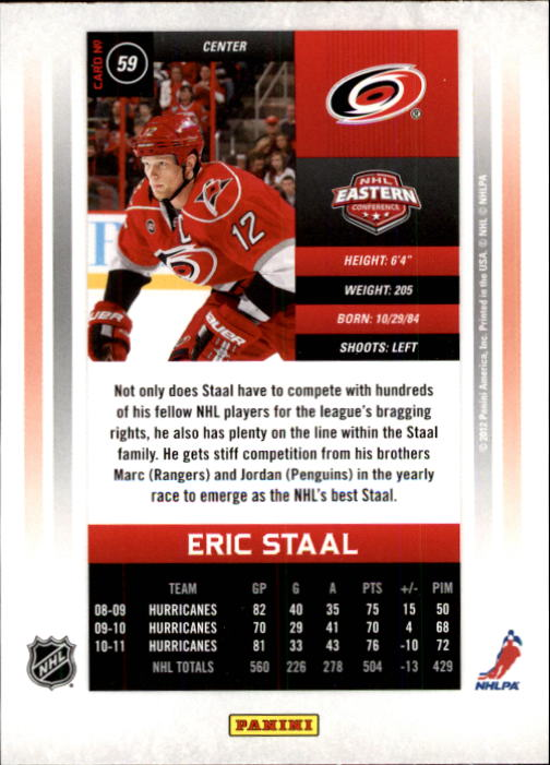 2011-12-Panini-Contenders-Hockey-Cards-Pick-From-List thumbnail 119