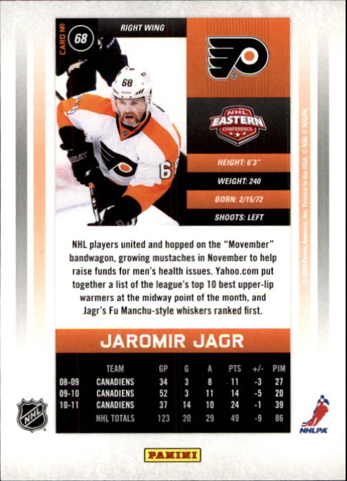 2011-12-Panini-Contenders-Hockey-Cards-Pick-From-List thumbnail 137