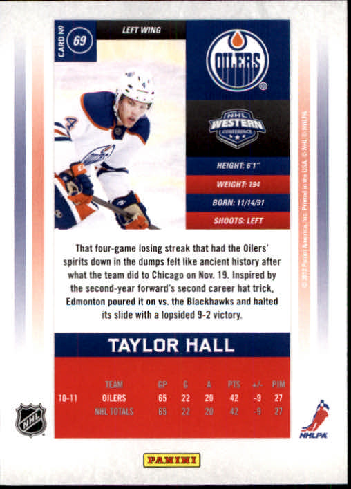 2011-12-Panini-Contenders-Hockey-Cards-Pick-From-List thumbnail 139