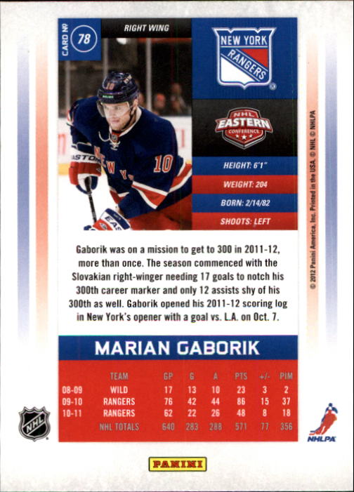 2011-12-Panini-Contenders-Hockey-Cards-Pick-From-List thumbnail 157