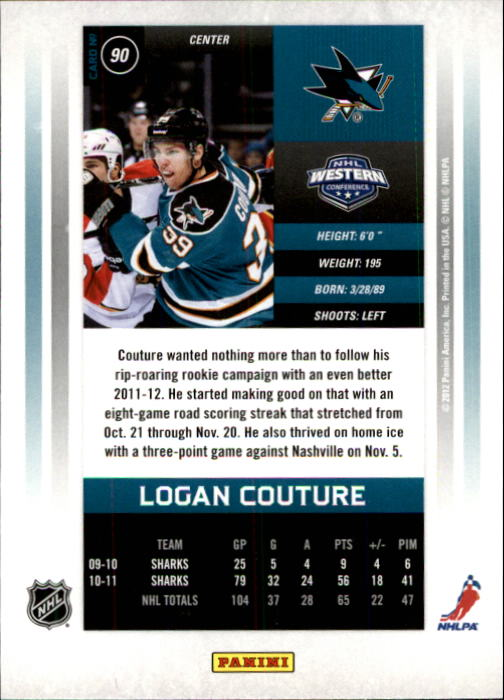 2011-12-Panini-Contenders-Hockey-Cards-Pick-From-List thumbnail 181