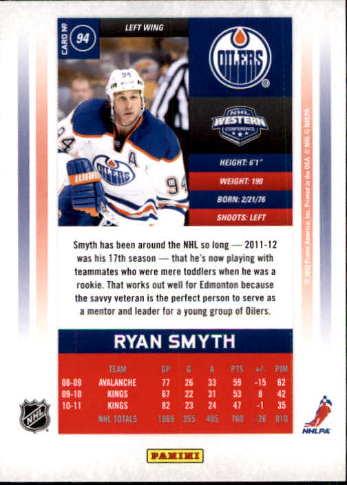 2011-12-Panini-Contenders-Hockey-Cards-Pick-From-List thumbnail 189