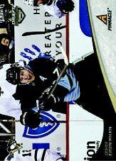 2012 Pinnacle NHL Draft Pittsburgh #2 Evgeni Malkin