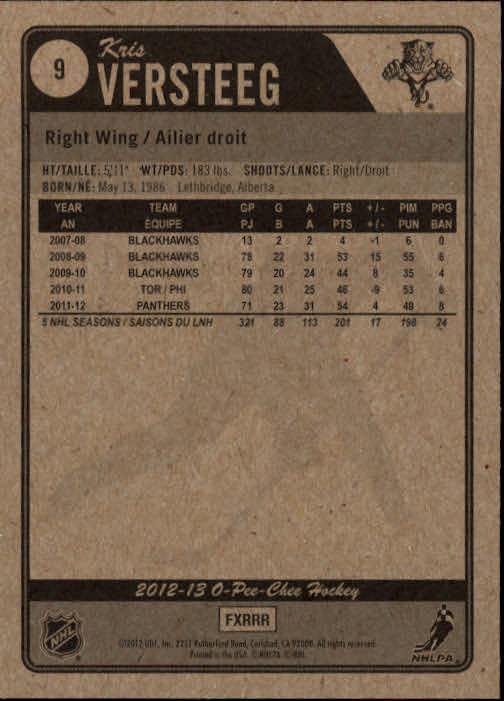 2012-13-O-Pee-Chee-Hockey-Cards-1-250-Pick-From-List thumbnail 19