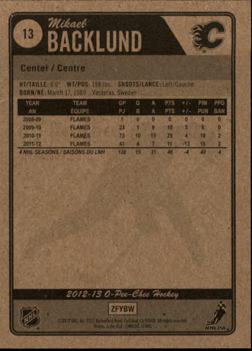 2012-13-O-Pee-Chee-Hockey-Cards-1-250-Pick-From-List thumbnail 27