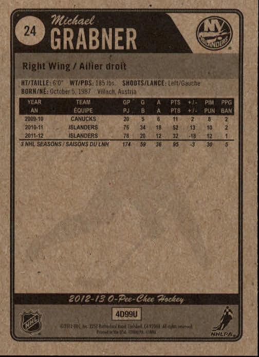 2012-13-O-Pee-Chee-Hockey-Cards-1-250-Pick-From-List thumbnail 45