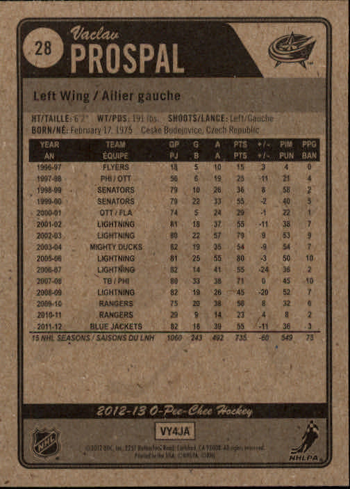 2012-13-O-Pee-Chee-Hockey-Cards-1-250-Pick-From-List thumbnail 51