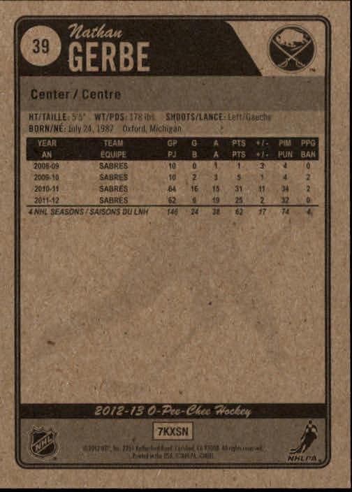 2012-13-O-Pee-Chee-Hockey-Cards-1-250-Pick-From-List thumbnail 73