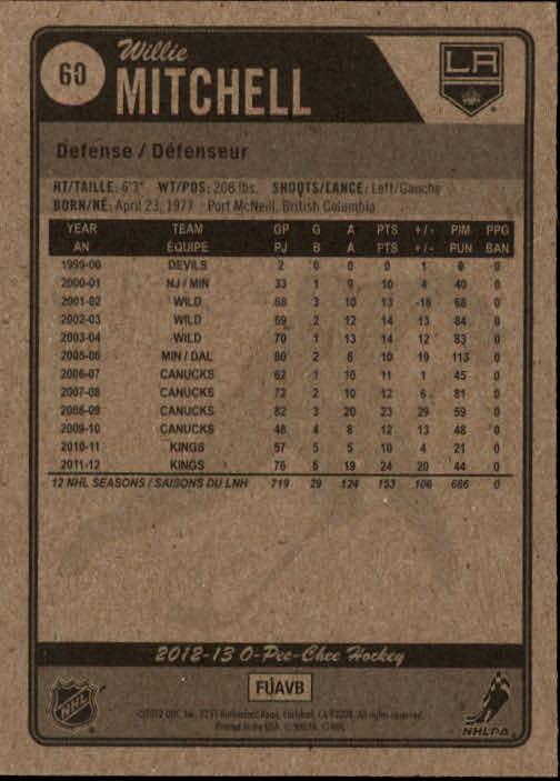 2012-13-O-Pee-Chee-Hockey-Cards-1-250-Pick-From-List thumbnail 104