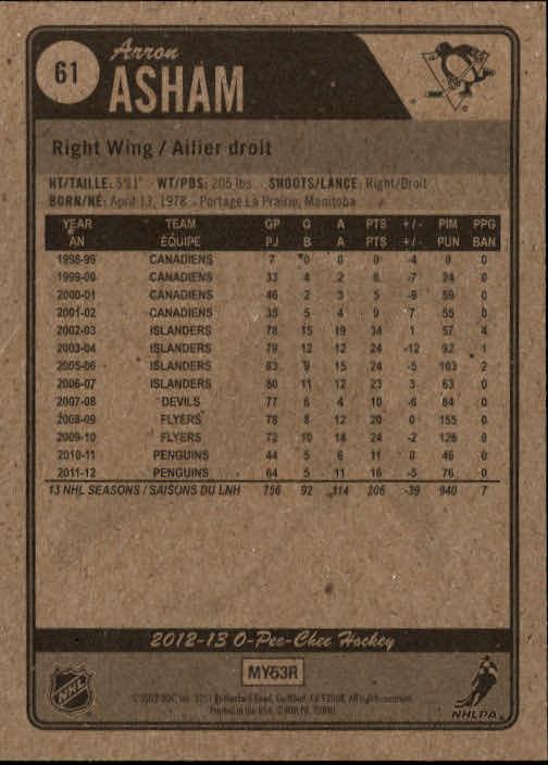 2012-13-O-Pee-Chee-Hockey-Cards-1-250-Pick-From-List thumbnail 106
