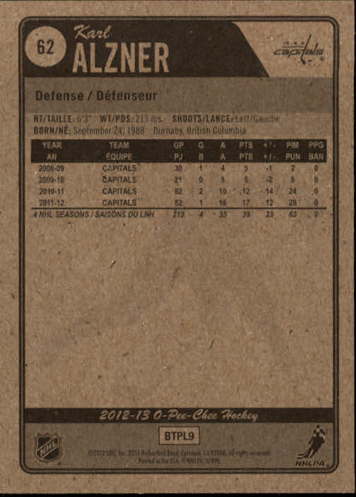 2012-13-O-Pee-Chee-Hockey-Cards-1-250-Pick-From-List thumbnail 108