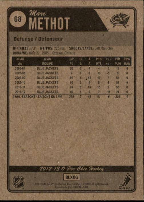2012-13-O-Pee-Chee-Hockey-Cards-1-250-Pick-From-List thumbnail 118
