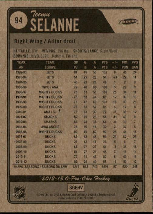 2012-13-O-Pee-Chee-Hockey-Cards-1-250-Pick-From-List thumbnail 163