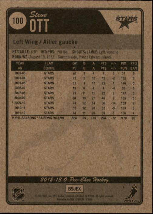 2012-13-O-Pee-Chee-Hockey-Cards-1-250-Pick-From-List thumbnail 173
