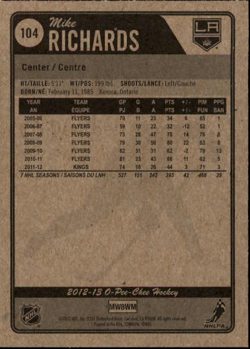 2012-13-O-Pee-Chee-Hockey-Cards-1-250-Pick-From-List thumbnail 179