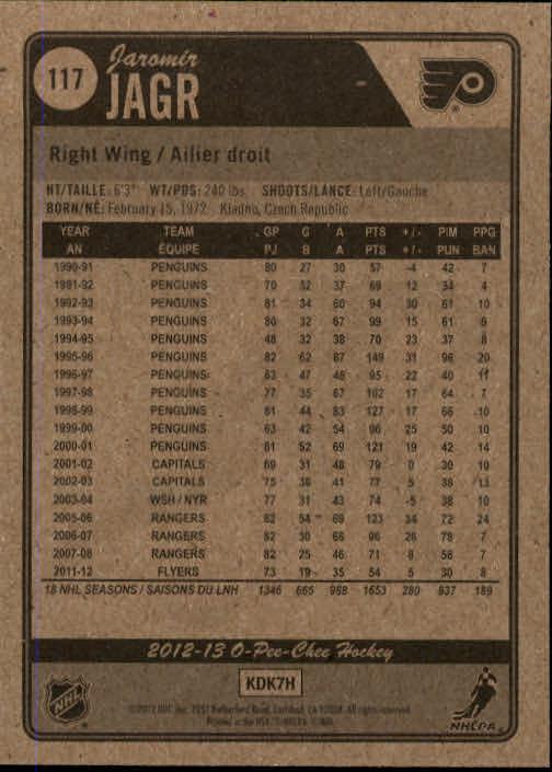2012-13-O-Pee-Chee-Hockey-Cards-1-250-Pick-From-List thumbnail 198