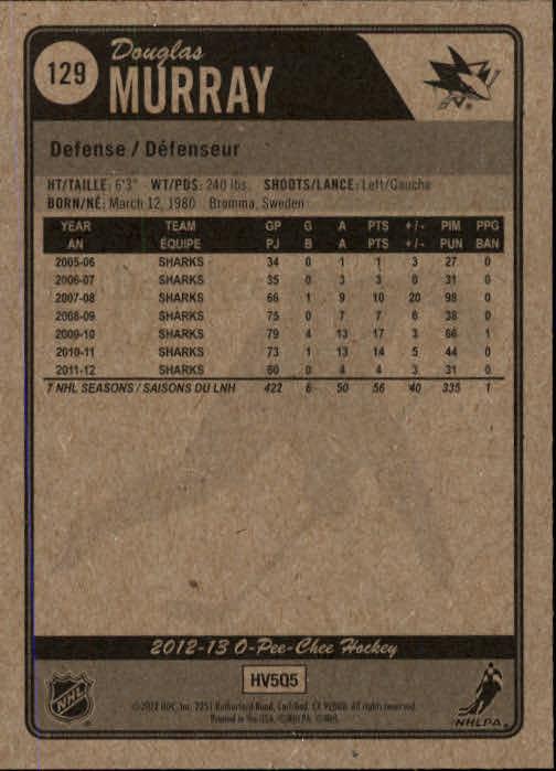 2012-13-O-Pee-Chee-Hockey-Cards-1-250-Pick-From-List thumbnail 221