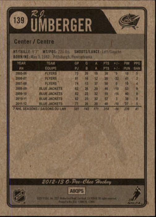 2012-13-O-Pee-Chee-Hockey-Card-Pick