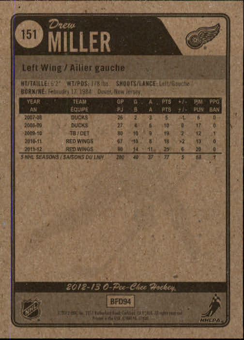 2012-13-O-Pee-Chee-Hockey-Cards-1-250-Pick-From-List thumbnail 261