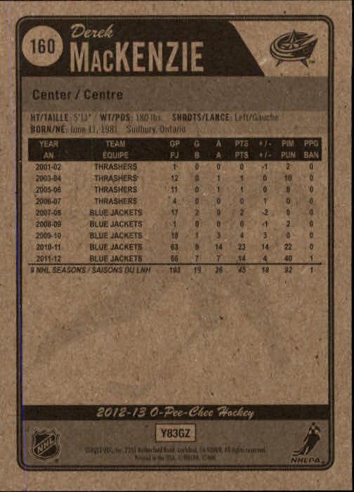 2012-13-O-Pee-Chee-Hockey-Cards-1-250-Pick-From-List thumbnail 275