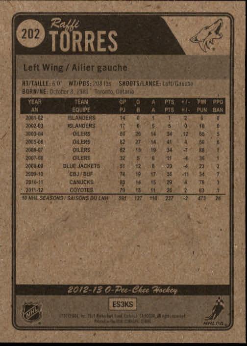 2012-13-O-Pee-Chee-Hockey-Cards-1-250-Pick-From-List thumbnail 353