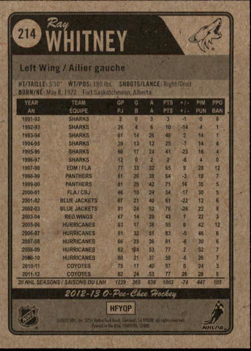 2012-13-O-Pee-Chee-Hockey-Cards-1-250-Pick-From-List thumbnail 375