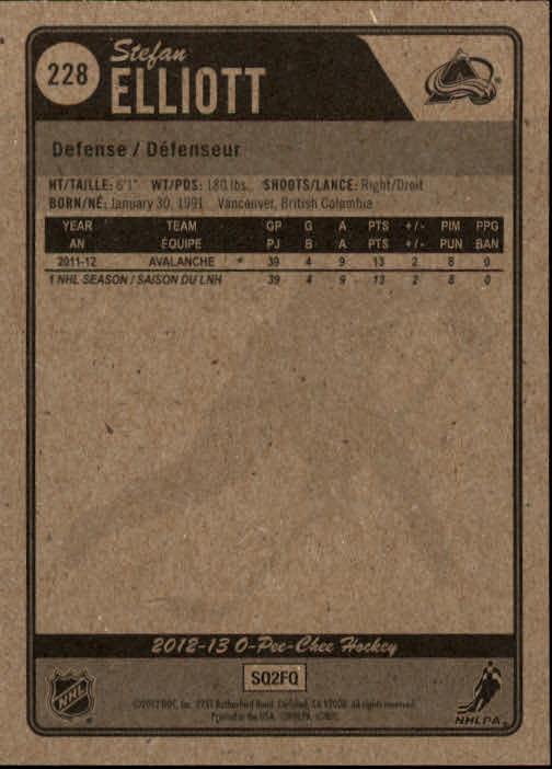 2012-13-O-Pee-Chee-Hockey-Cards-1-250-Pick-From-List thumbnail 397