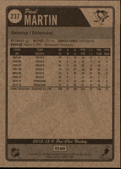 2012-13-O-Pee-Chee-Hockey-Cards-1-250-Pick-From-List thumbnail 413
