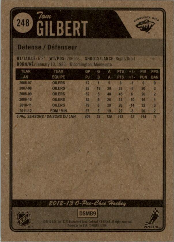 2012-13-O-Pee-Chee-Hockey-Cards-1-250-Pick-From-List thumbnail 435