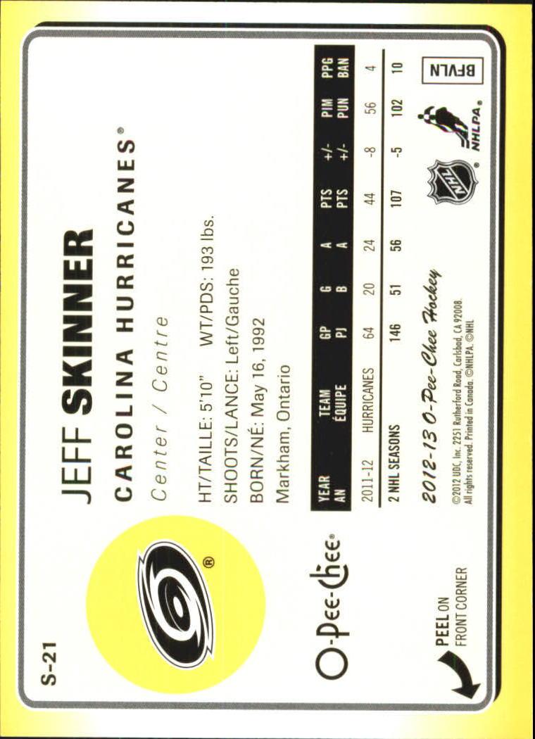 2012-13-O-Pee-Chee-Stickers-Hockey-Card-Pick miniature 7