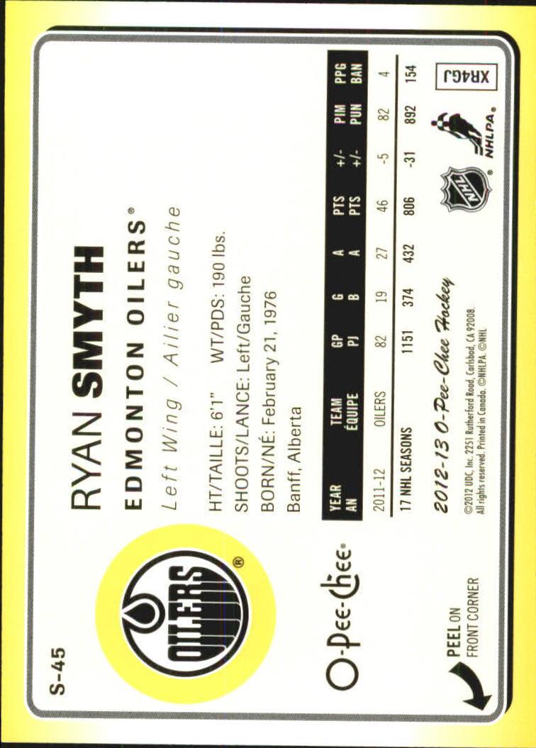 2012-13-O-Pee-Chee-Stickers-Hockey-Card-Pick miniature 21