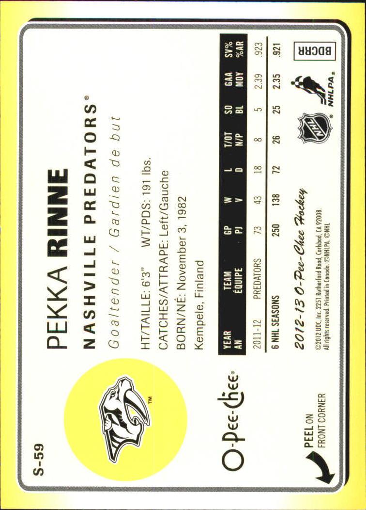 2012-13-O-Pee-Chee-Stickers-Hockey-Card-Pick miniature 31